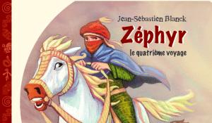 zephir tome 2 blog