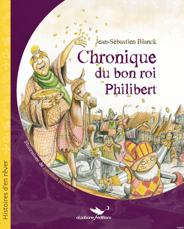 Couverture Philibert