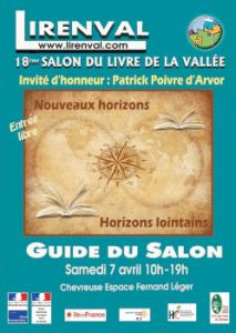 Alzabane aux salons du livre jeunesse de la vallée